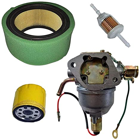 amazon com : auto express carburetor for kohler cv18s cv20s cv22s engine  carb 2485350 : garden & outdoor