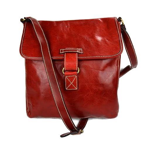 8e8a81271018 Amazon.com: Leather shoulder bag hobo bag leather satchel leather ...