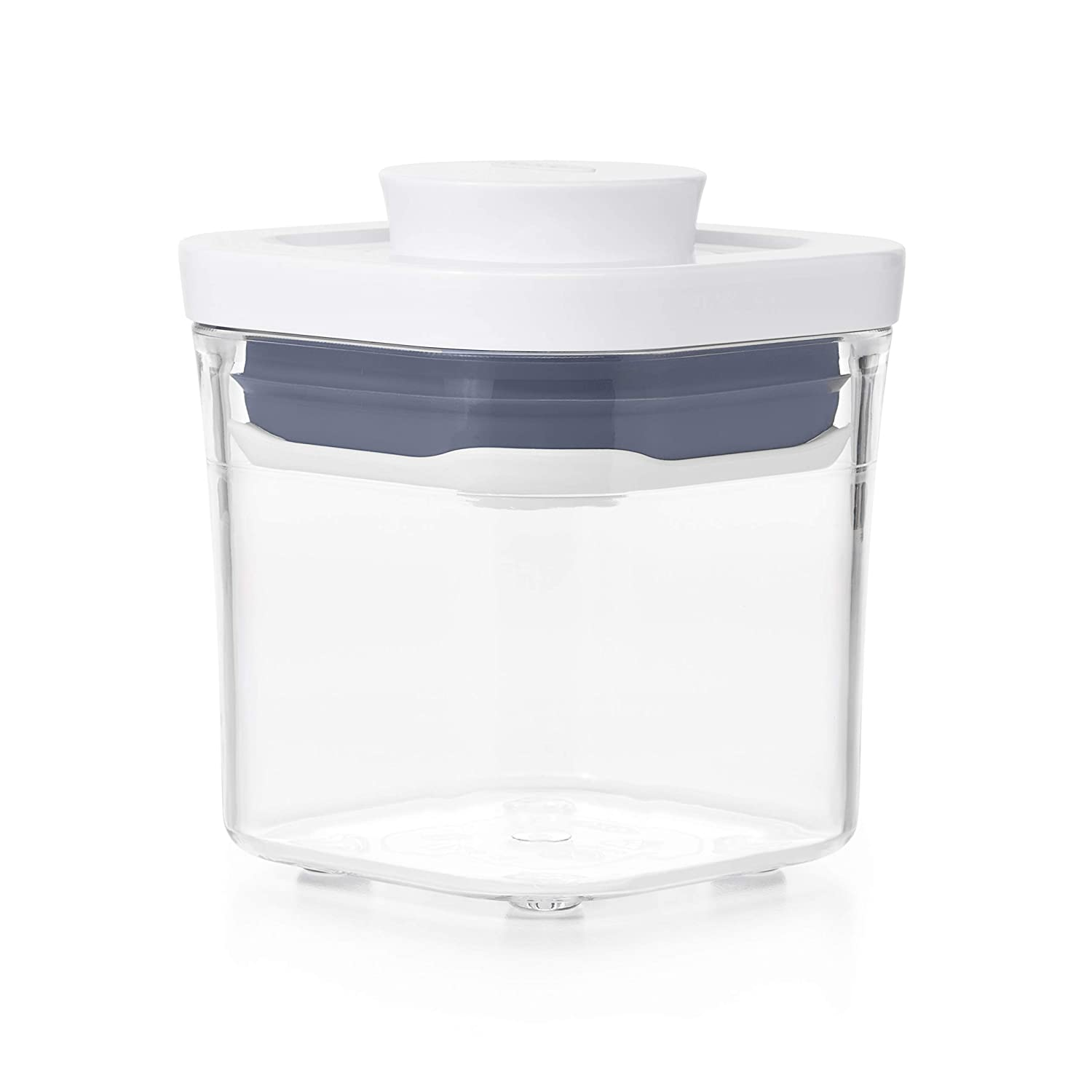 NEW OXO Good Grips POP Container - Airtight Food Storage - 0.2 Qt for Spices and More