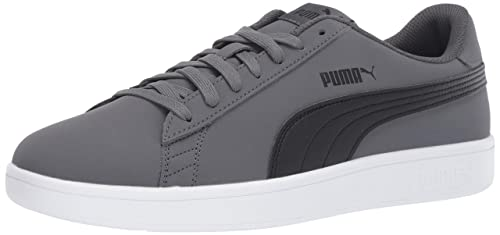 e3f12f9e7b7b60 Puma PUMA36516008 Smash V2 Buck Uomo: Amazon.it: Scarpe e borse