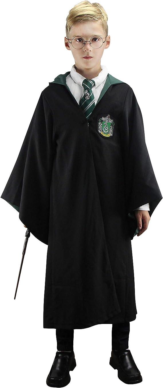 Harry Potter - Capa - Oficial -Cinereplicas (Niños 8-10 años (XS ...