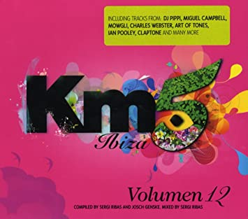 Km5 Ibiza Vol.12 2cd: Vv.Aa.: Amazon.es: Música