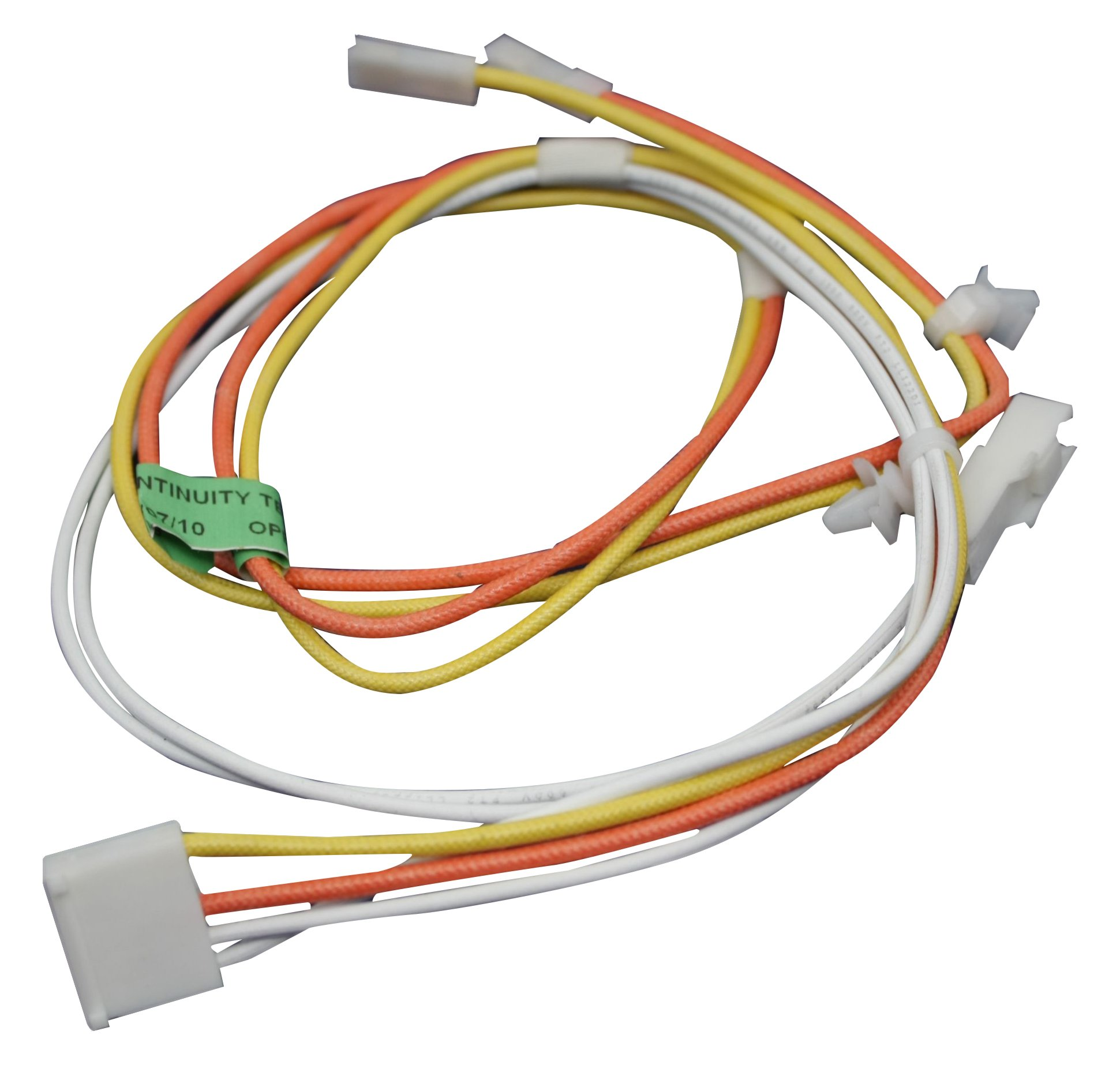 GE WB18T10254 Harness Wire Sensor by GE