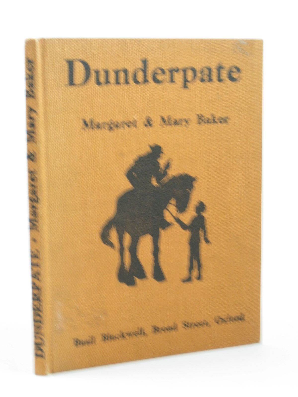Dunderpate