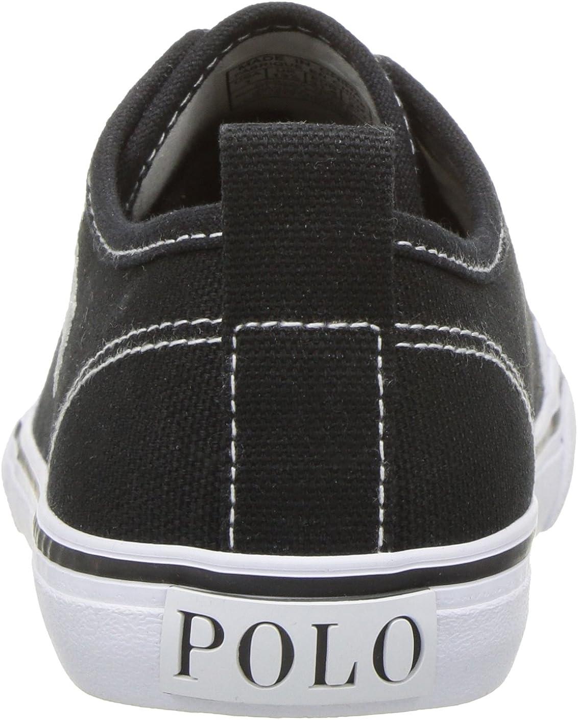 Polo Ralph Lauren Kids Carlin Sneaker