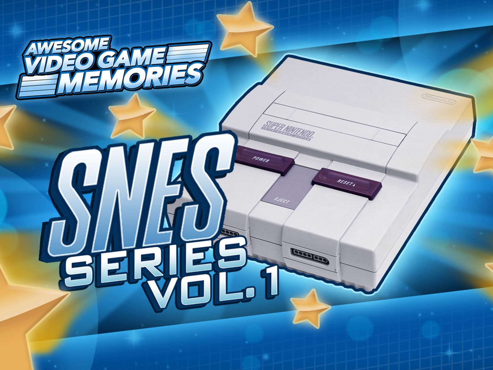 Amazon.com: Watch Awesome Video Game Memories   Prime Video