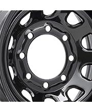 1994-2011 Ram 2500/&3500 8x6.5 32 Black 9//16-18 Spline Tuner XL Lug Nuts for 2002-2011 Dodge Ram 1500 5x5.5 2005-2010 Dodge Dakota 5x5.5 2006-2008 Mitsubishi Raider Aftermarket Wheels