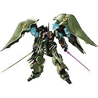 "Bandai "" Tamashii Nations Robot Spirits Kshatriya Action Figure"