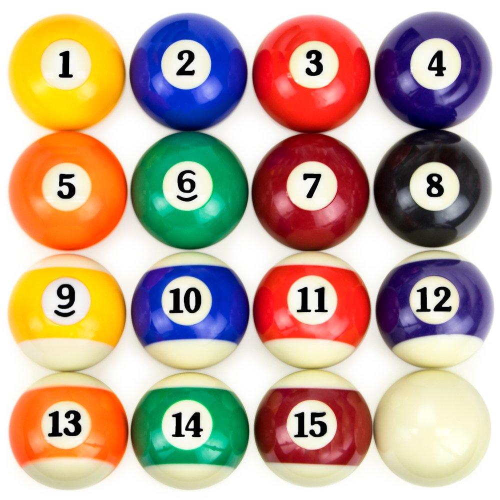 Engineered Billiard Balls