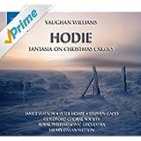 Vaughan Williams: Fantasia On Christmas Carols / Hodie