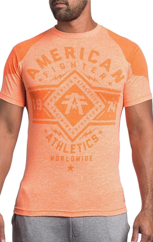 American Fighter Men's Blackburn Graphic T-Shirt