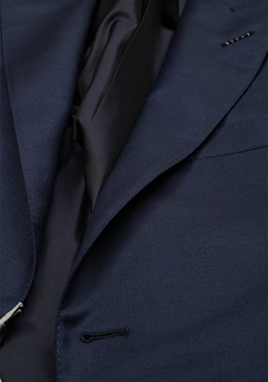 Tom Ford CL O Connor Navy Suit Size 54   44R U.S. Wool Fit Y  Amazon.fr   Vêtements et accessoires 5488dac016c
