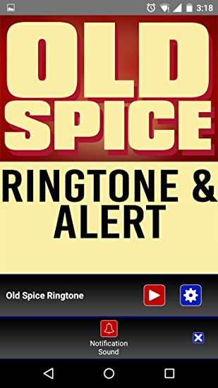 Download old spice whistle ringtone.