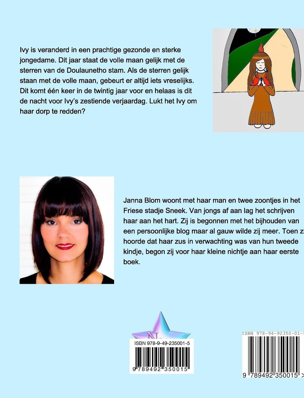 Ivy Amazon Co Uk Janna Blom 9789492350015 Books
