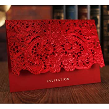 folding birthday invitations