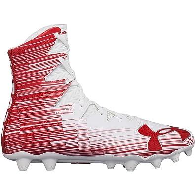 047b72666 Amazon.com | Under Armour Men's Highlight M.C. Lacrosse Shoe | Field ...