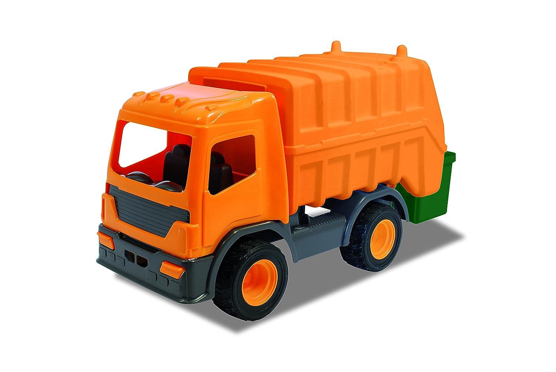 Camion Spazzatura 495