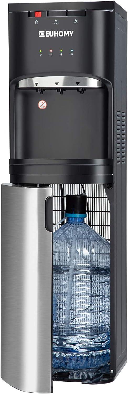 Euhomy Bottom Loading Water Cooler Dispenser