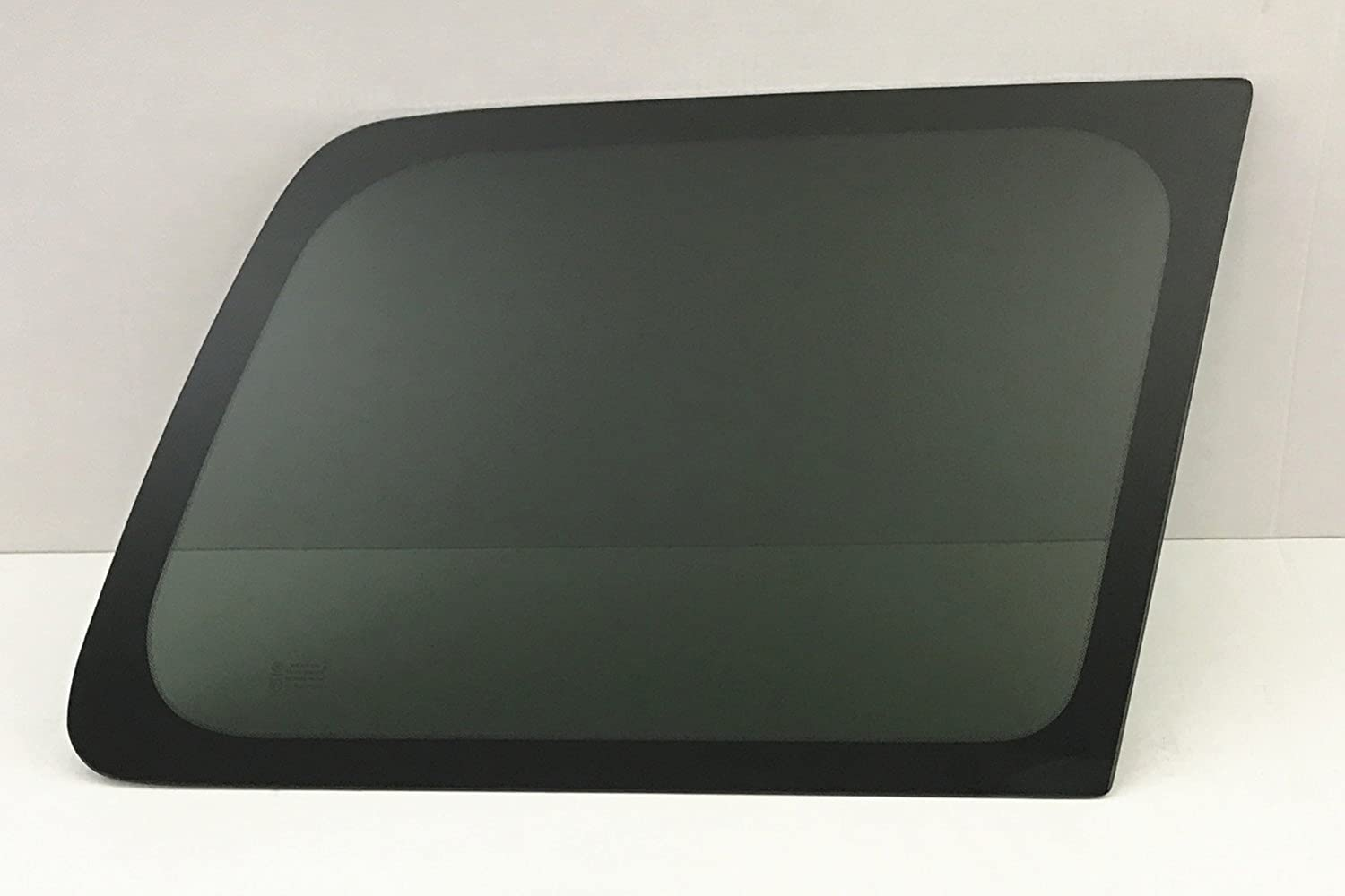 NAGD Fits 2009-2014 Honda Fit Driver Left Side Quarter Window Quarter Glass