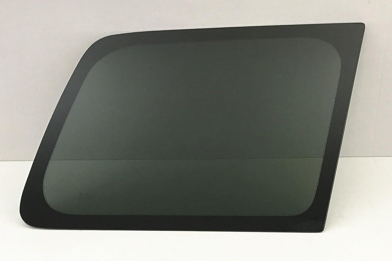 Fits 2009-2015 Honda Pilot Driver Left Side Front Door Window Glass
