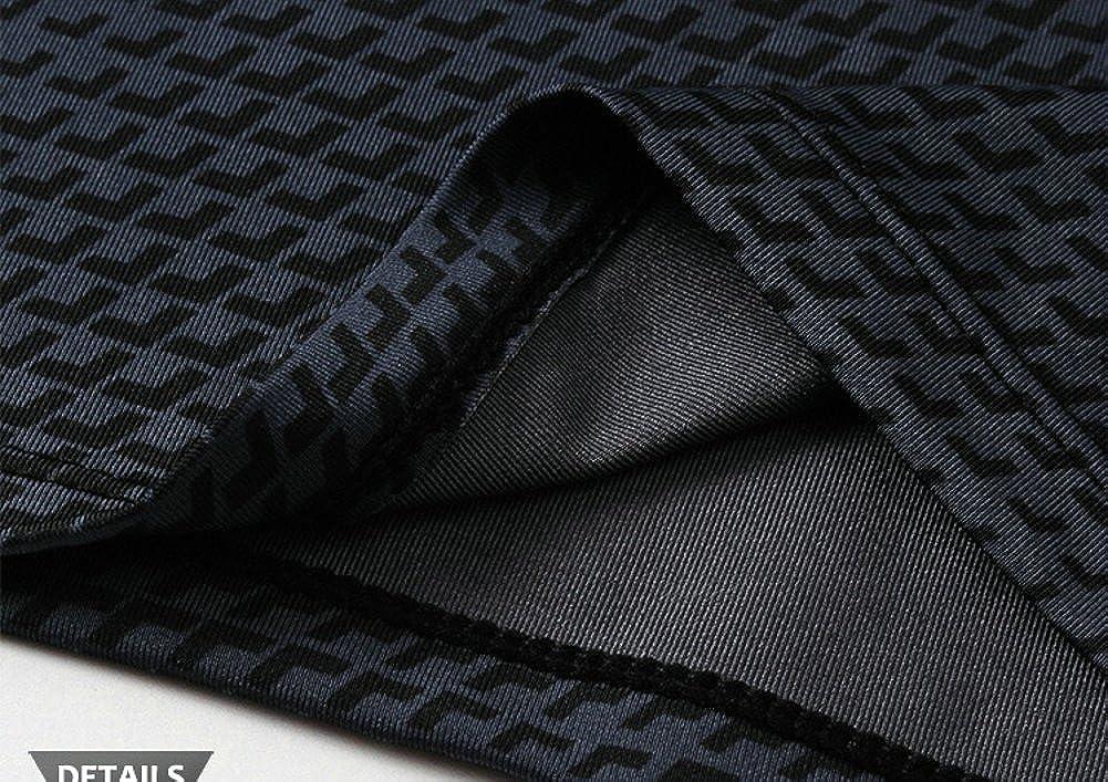 TuGui Mens Sports Running Sleeveless Quick-Drying Solid Training T-Shirts Vest