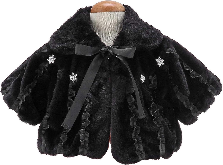 Bow Dream Baby M/ädchen Taufbekleidung Taufe Taufjacke Taufbolero Jacke Bolero 0-18 Monate Hochzeit