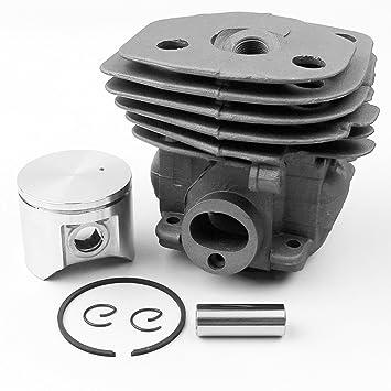 Cylinder Piston Kits 47mm Husqvarna 357 357XP 359 359XP Chainsaw Parts 537157302