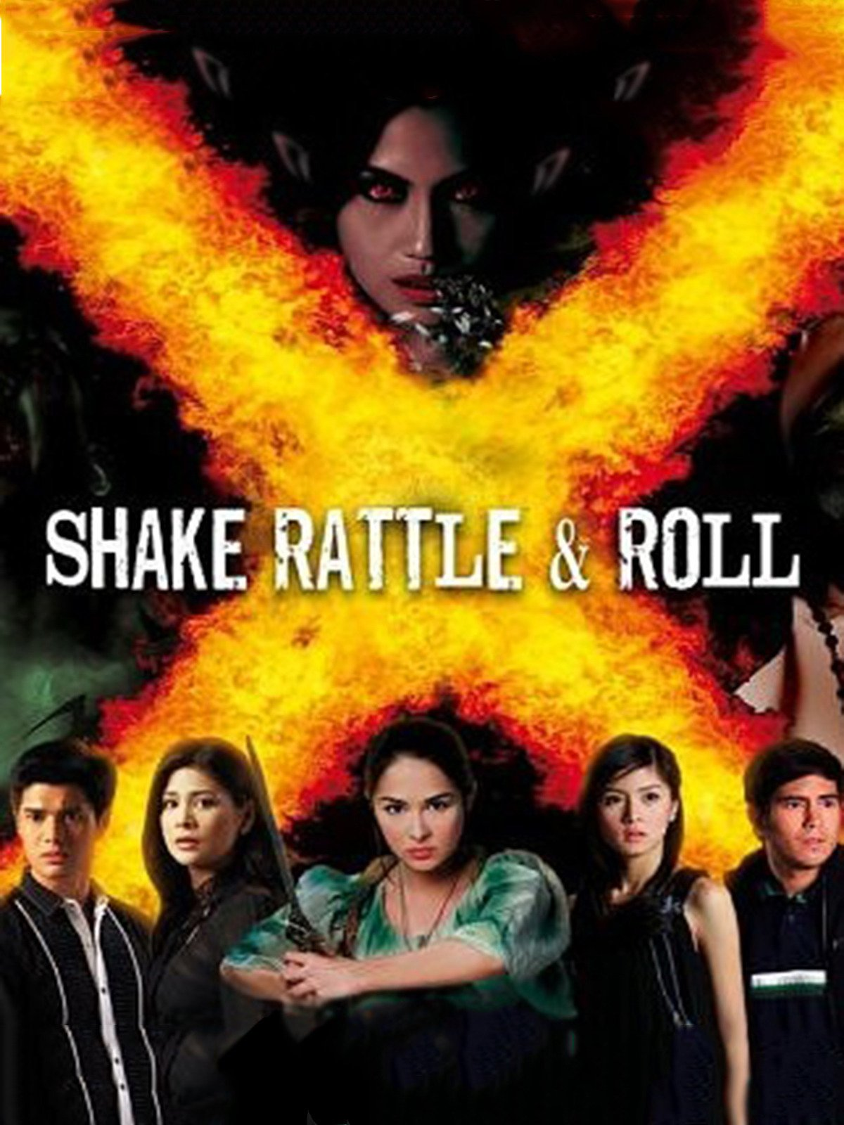 Watch Shake Rattle Roll X Prime Video