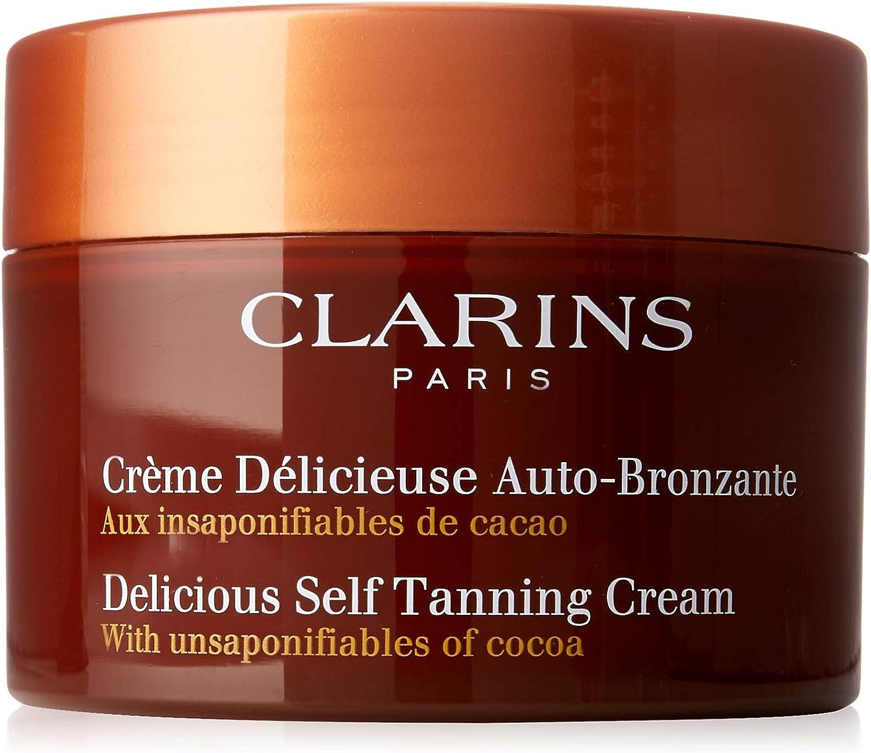 Clarins, Autobronceador corporal - 150 ml.