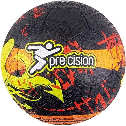 Precision Training Football Precision Street Mania-Balón de fútbol ...