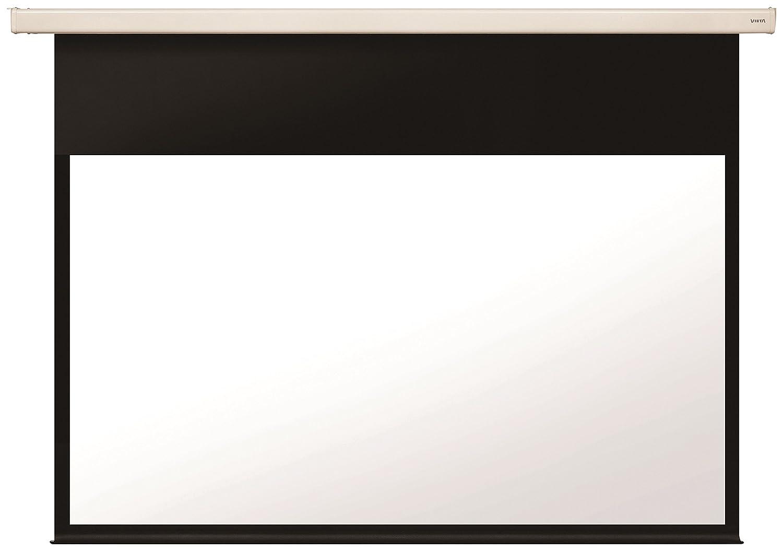 Vieta VV-ES120WH - Pantalla eléctrica estándar, color blanco ...
