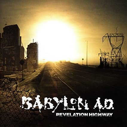 Revelation Highway