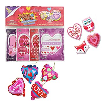 Amazon Com Unique Fun Valentine Day Gift Exchange Ideas For
