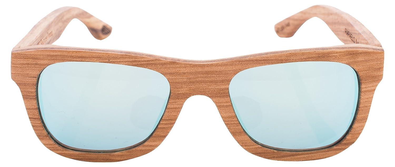 WOODYS Rafaelo 01 - gafas, unisex, color marrón, talla 47-20 ...