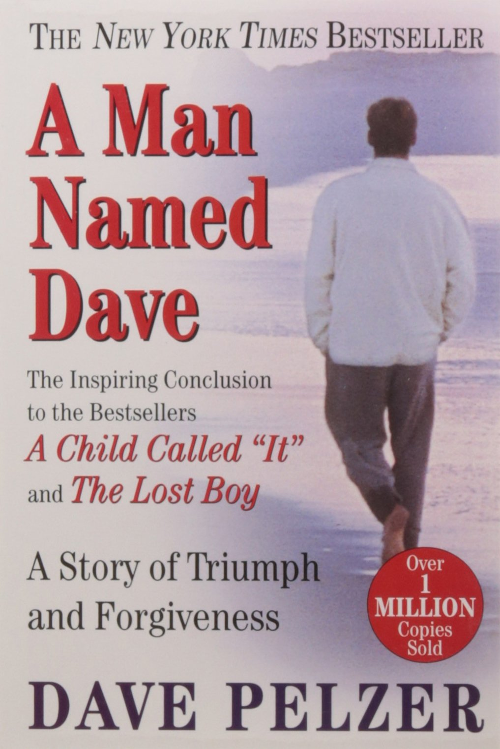 Man Named Dave Triumph Forgiveness product image