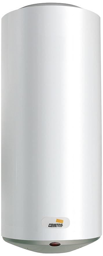 Cointra 8430709142480 TS100 Calentador de Agua, 1500 W, 230 V, Blanco