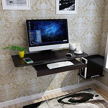 WGG Mesa Escritorio de computadora Escritorio de oficina en casa ...
