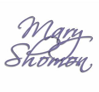 Mary J. Shomon