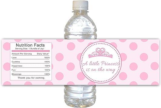 purple hydrangea Water Bottle Labels custom bottle sticky labels adhesive back bottle stickers 40 pink water bottle stickers