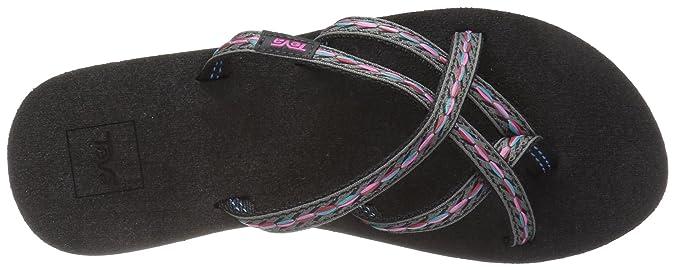 f80c9f68c Teva Women s Olowahu Flip-Flop  Teva  Amazon.ca  Shoes   Handbags