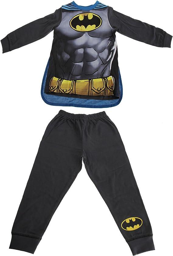 Batman Pigiama a Maniche Corta per Ragazzi DC Comics