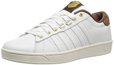 K-Swiss Herren Hoke CMF Sneaker Braun 46 EU