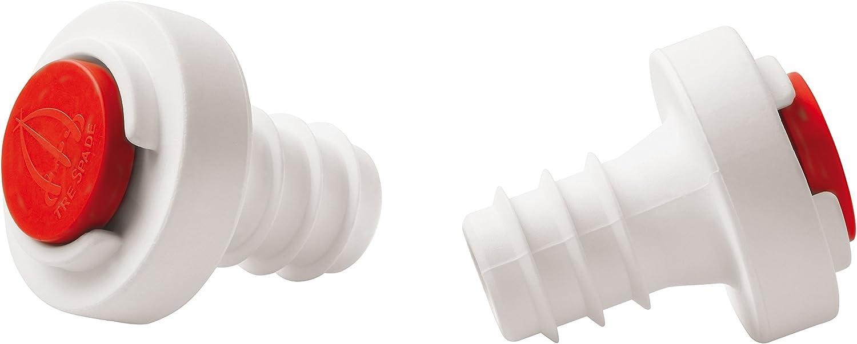 Confezione tappi con valvola per bottiglie Takaje Bottle Cap Tre Spade