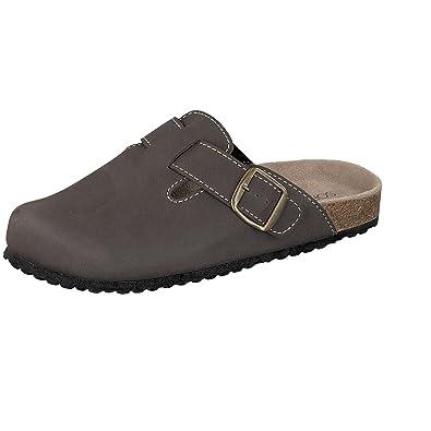 BOWS® Schuhe Heinz Herren Hausschuhe Clogs Pantoffeln