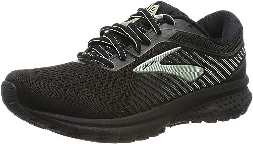 Brooks Ghost 12 GTX, Zapatillas de Running para Mujer: Amazon ...