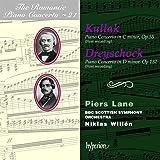 Kullak / Dreyschock: Piano Concertos (Romantic Piano Concertos Vol 21)