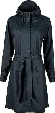 RAINS Women's Curve Jacket