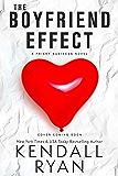 The Boyfriend Effect (Frisky Business Book 1)