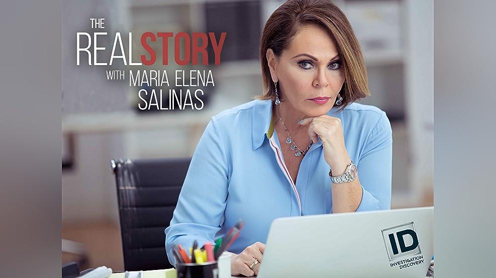 The Real Story with Maria Elena Salinas - Season 1