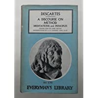 Discourse on Method (Everyman Classics)